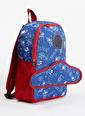 DeFacto Erkek Çocuk Uzay Aracı Figürlü Okul Çantası Lacivert